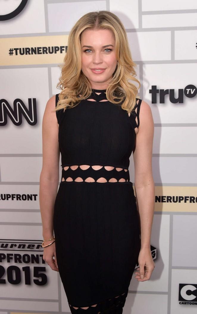 Rebecca Romijn - Turner Upfront 2015 in NYC
