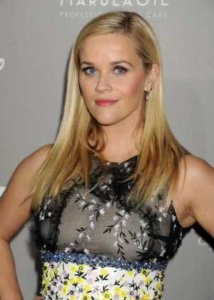 Reese Witherspoon - 2015 Baby2Baby Gala in Culver City
