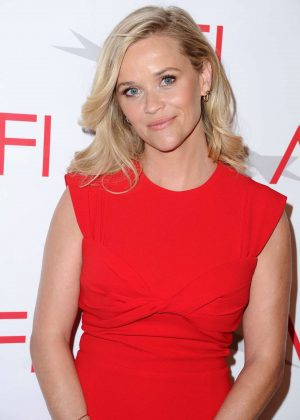 Reese Witherspoon - 2018 AFI Awards in Los Angeles