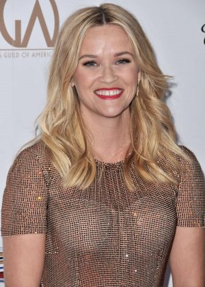 Reese Witherspoon - 2018 Producers Guild Awards in Beverly Hills