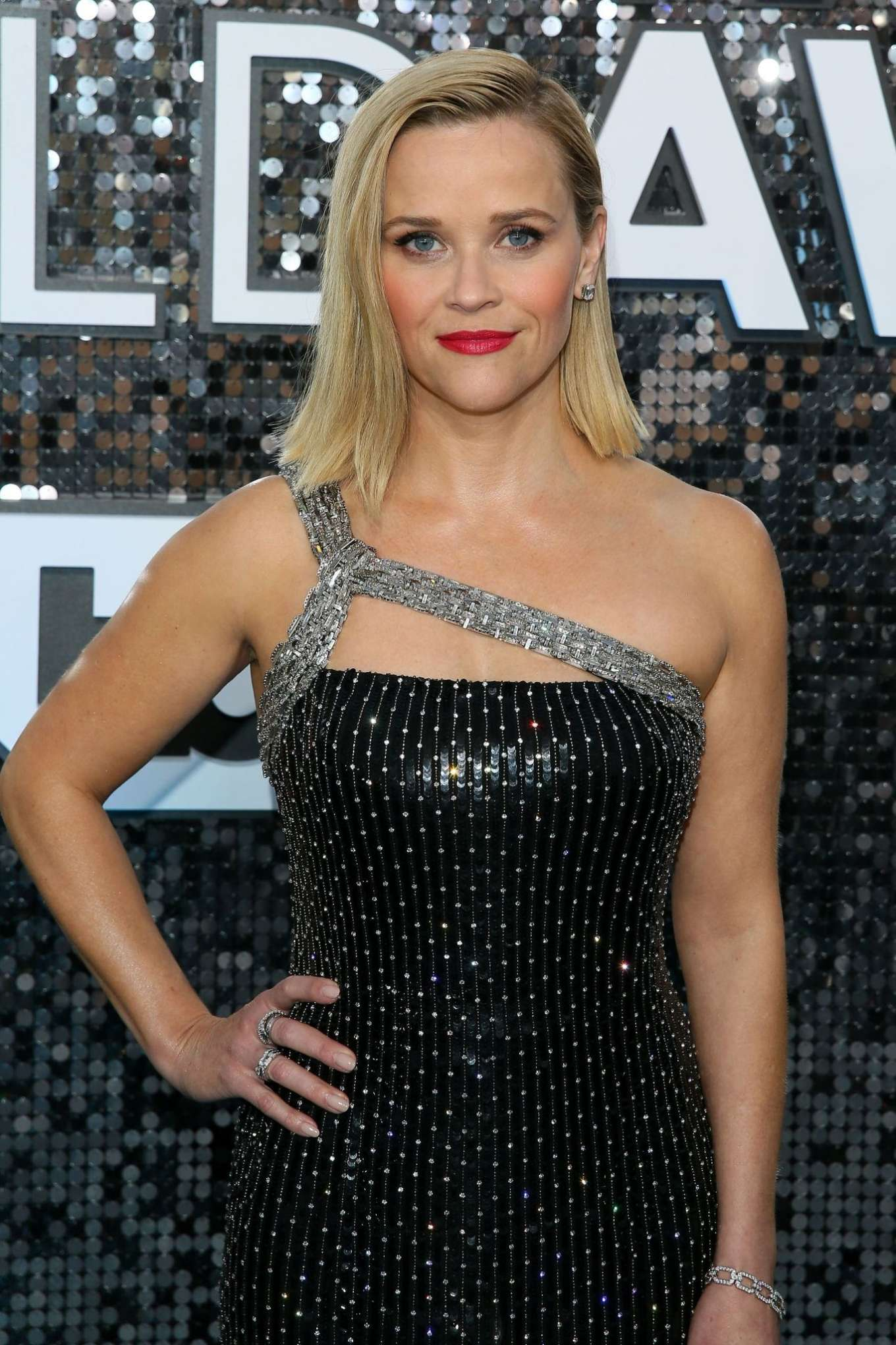 Reese Witherspoon 2020 : Reese Witherspoon – 2020 Screen Actors Guild Awards-01