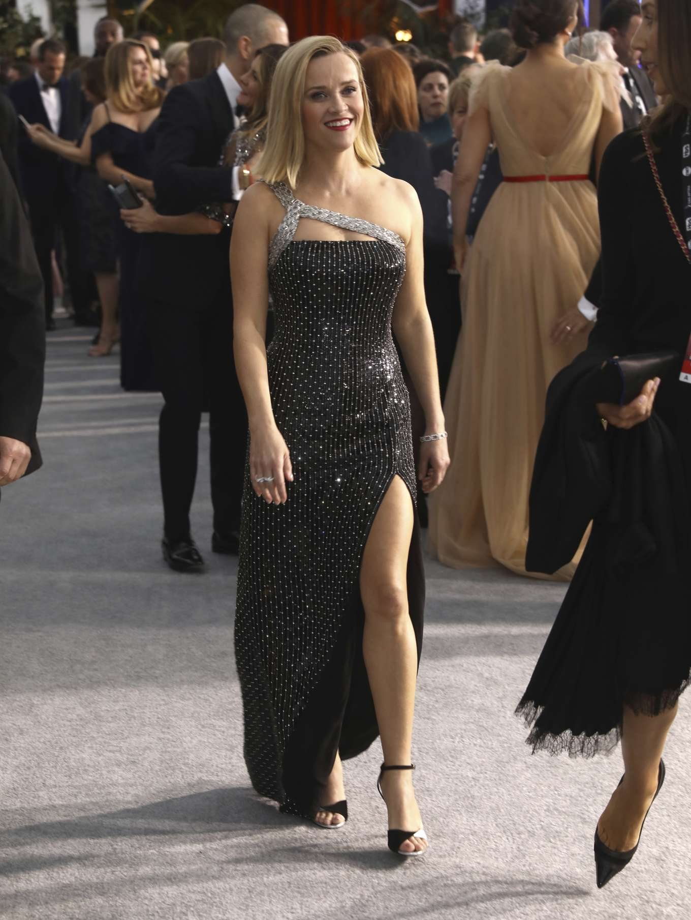Reese Witherspoon 2020 : Reese Witherspoon – 2020 Screen Actors Guild Awards-02