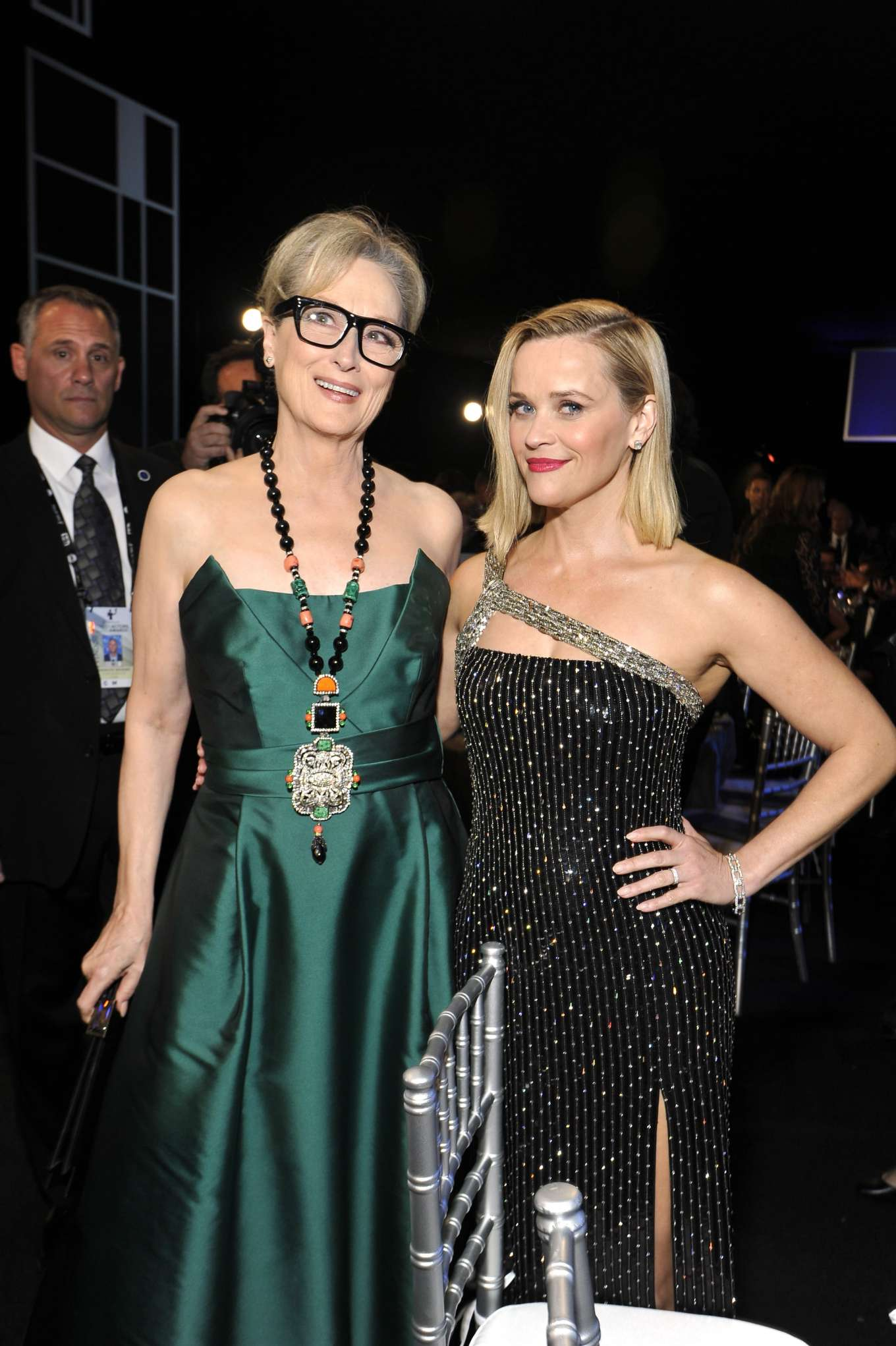 Reese Witherspoon 2020 : Reese Witherspoon – 2020 Screen Actors Guild Awards-07