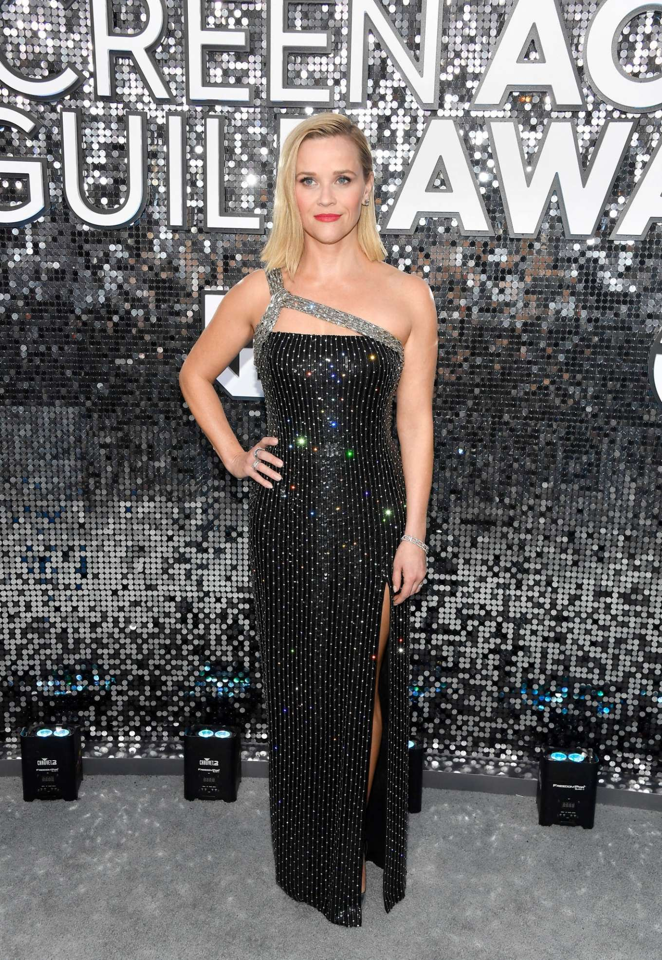 Reese Witherspoon 2020 : Reese Witherspoon – 2020 Screen Actors Guild Awards-10