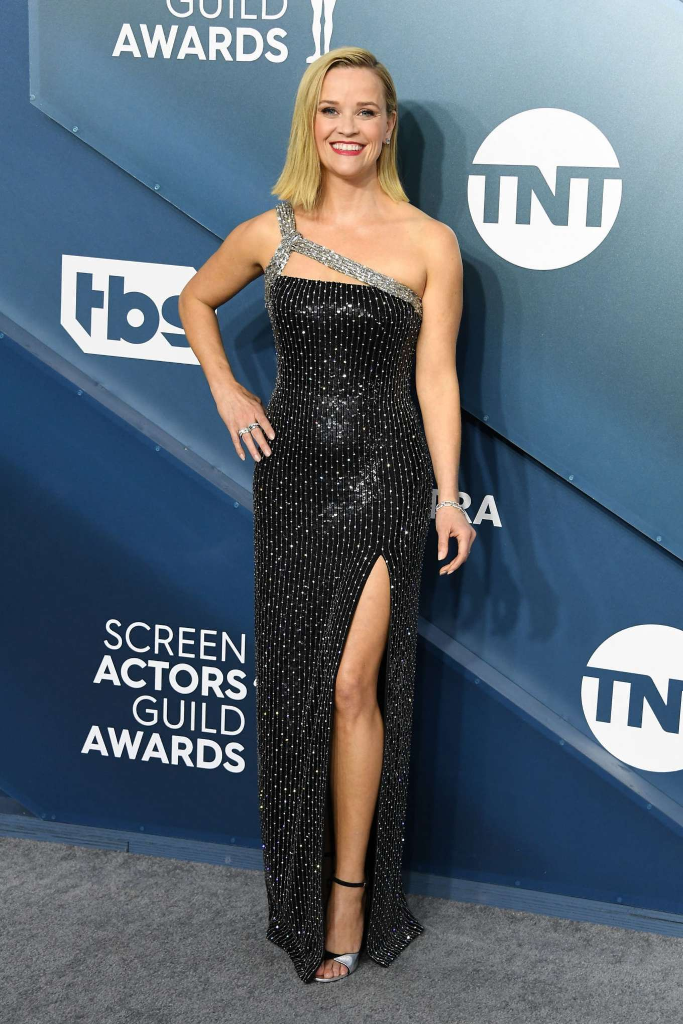 Reese Witherspoon - 2020 Screen Actors Guild Awards in Los Angeles
