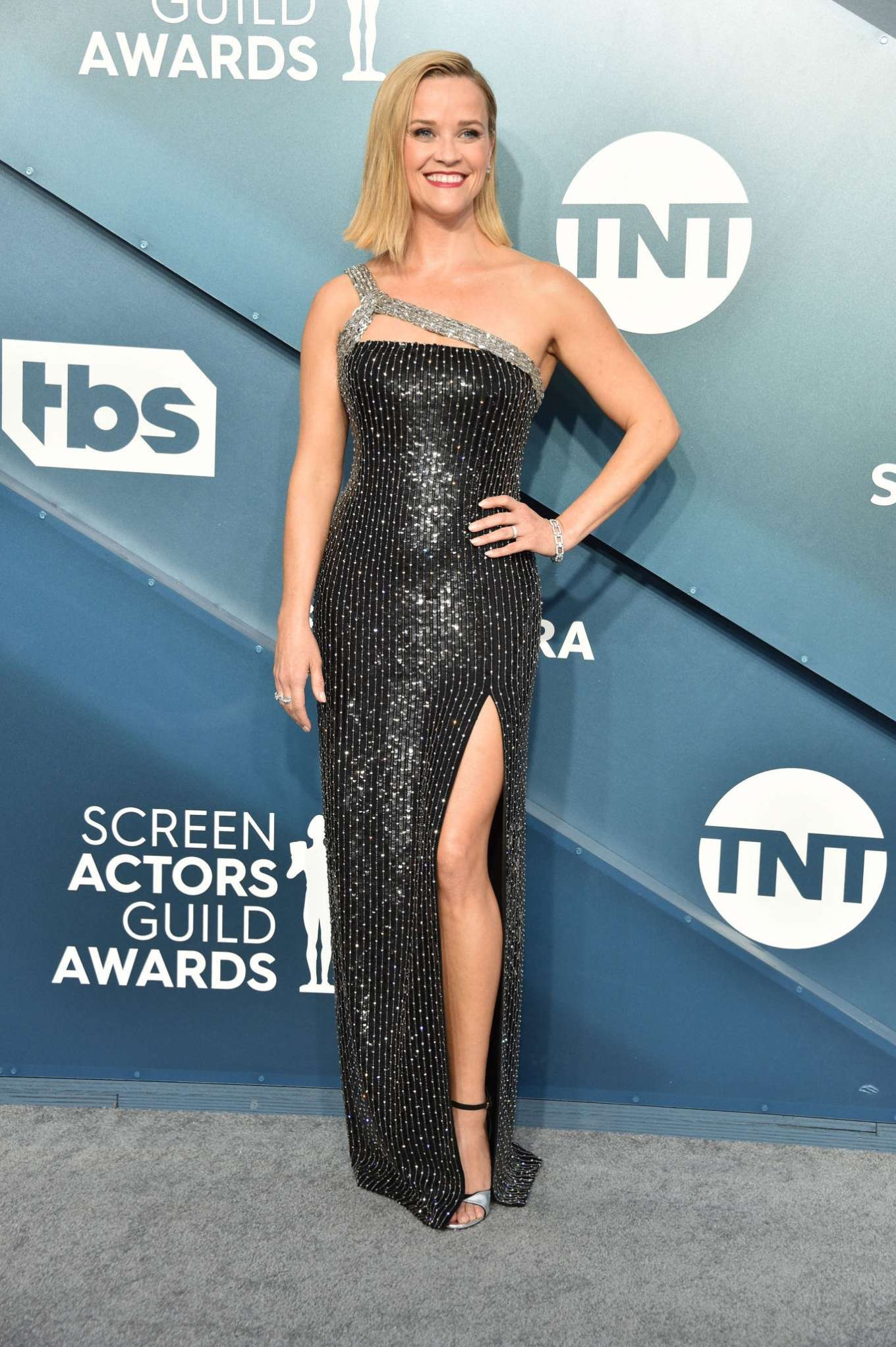 Reese Witherspoon 2020 : Reese Witherspoon – 2020 Screen Actors Guild Awards-13