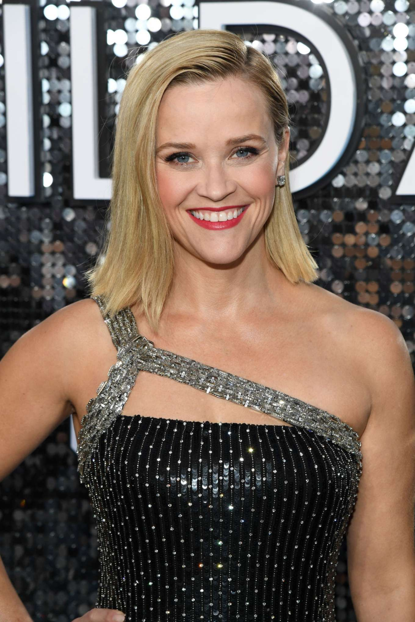 Reese Witherspoon 2020 : Reese Witherspoon – 2020 Screen Actors Guild Awards-14