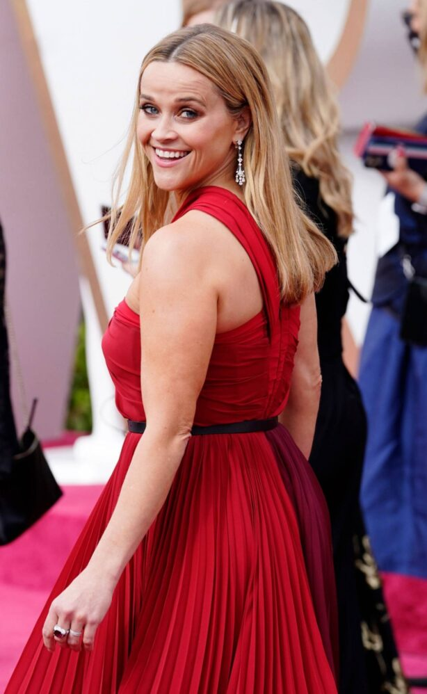 Reese Witherspoon - 2021 Academy Awards in Los Angeles