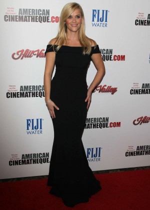 Reese Witherspoon - 29th American Cinematheque Award Honoring Reese Witherspoon in LA
