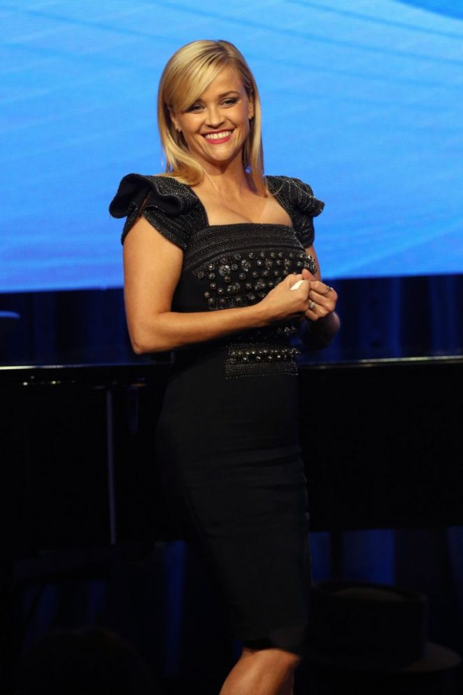 Reese Witherspoon - 33rd Annual TCA Awards in Beverly Hills