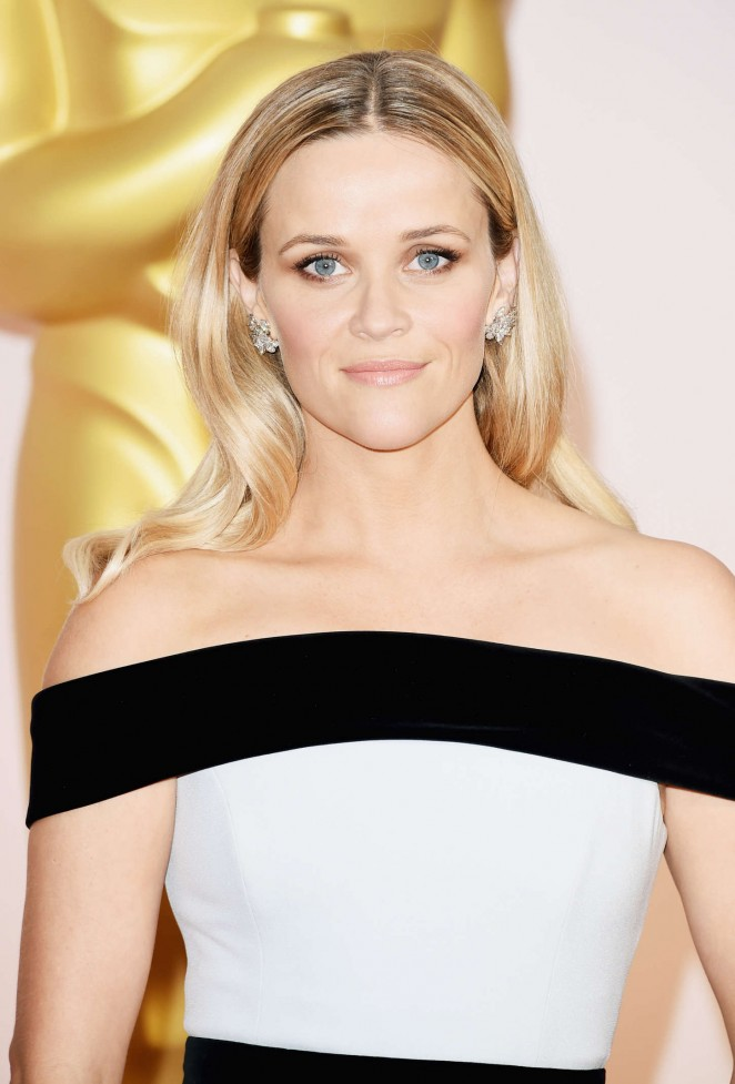 Reese Witherspoon - 2015 Academy Awards in Hollywood