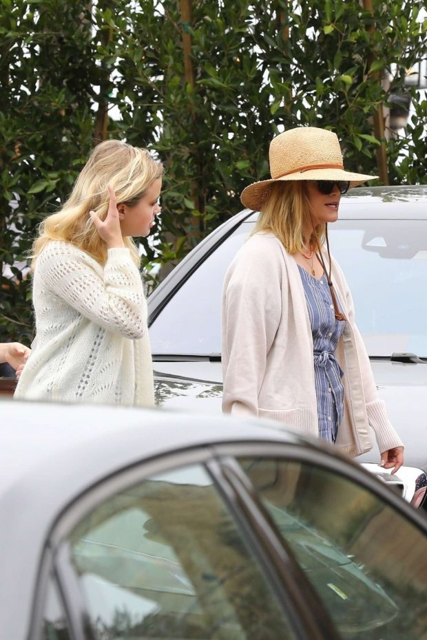 Reese Witherspoon and Ava Phillippe at Soho House-08