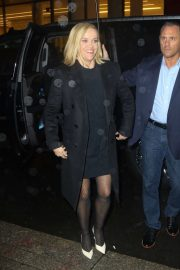 Reese Witherspoon - Arrives at the Paley Center for 'The Morning Show' in NY