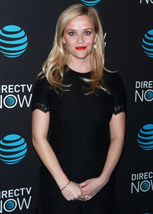 Reese Witherspoon - AT&T Celebrates The Launch Of DirectTV Now Event in NYC