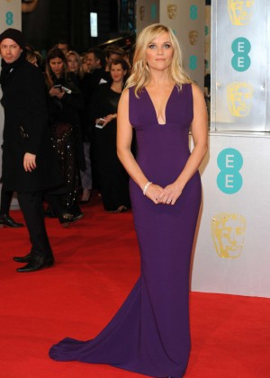 Reese Witherspoon - 2015 BAFTA Awards in London