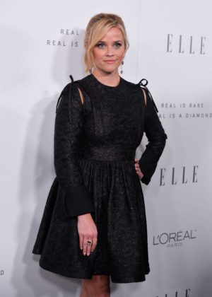 Reese Witherspoon - ELLE's 24th Annual Women in Hollywood Celebration in LA