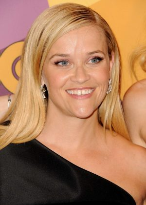 Reese Witherspoon - HBO's Official Golden Globe Awards After Party in LA