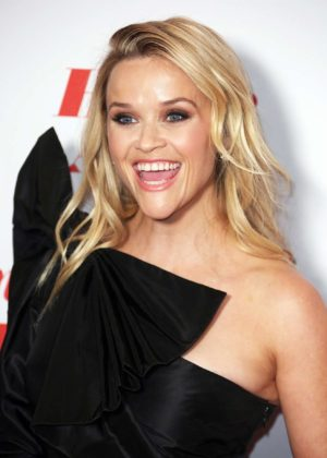 Reese Witherspoon - Home Again Premiere in London