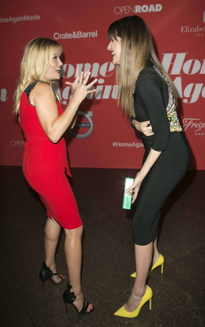 Reese Witherspoon Home Again Premiere In Los Angeles 12 Gotceleb