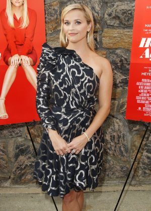 Reese Witherspoon - 'Home Again' Screening in New York