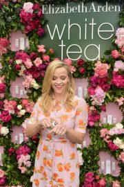 Reese Witherspoon - Hosts the Elizabeth Arden Garden Party in Beverly Hills
