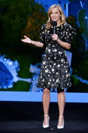 Reese Witherspoon - Hulu 2019 Upfront Presentation in New York