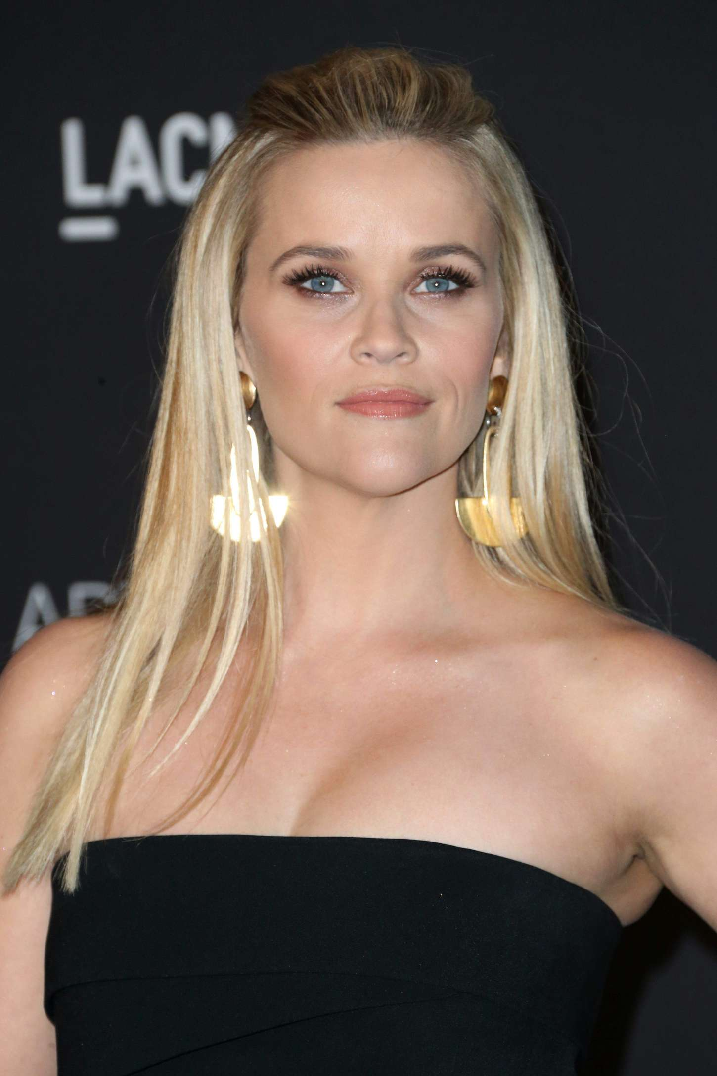 Reese Witherspoon Lacma 2015 Art Film Gala In Los Angeles