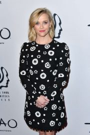 Reese Witherspoon - New York Film Critics Circle Awards Gala TAO Downtown