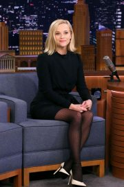 Reese Witherspoon - On 'The Tonight Show Starring Jimmy Fallon' in NYC
