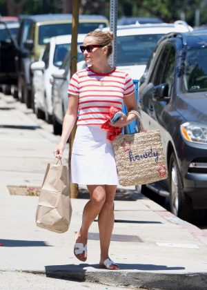 Reese Witherspoon - Out in Beverly Hills
