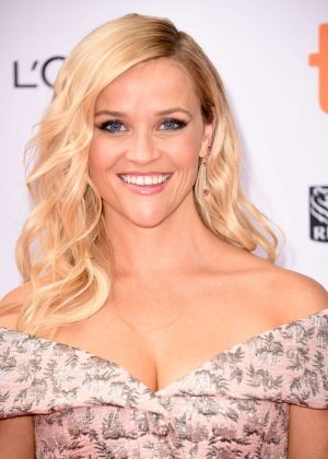 Reese Witherspoon - 'Sing' Premiere at 2016 Toronto International Fil...  Reese Witherspoon