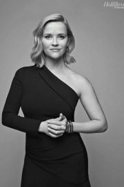 Reese Witherspoon - The Hollywood Reporter Magazine (December 2019)