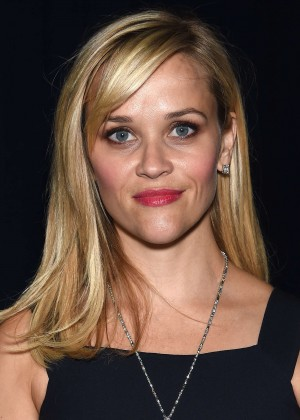 Reese Witherspoon - Tiffany Blue Book Dinner in NYC