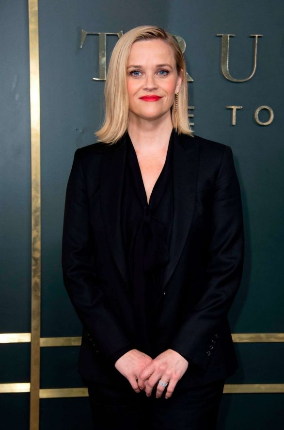 Reese Witherspoon - 'Truth Be Told' Premiere in Beverly Hills