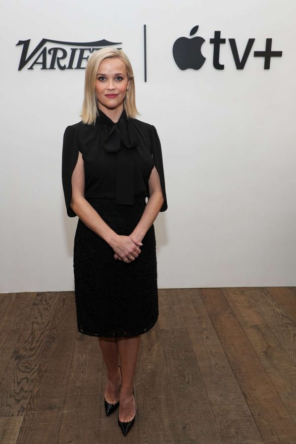 Reese Witherspoon - Variety x Apple TV plus Collaborations in Los Angeles