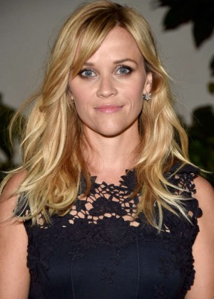 Reese Witherspoon - W Magazine Celebrates Golden Globes Week 2015 in LA