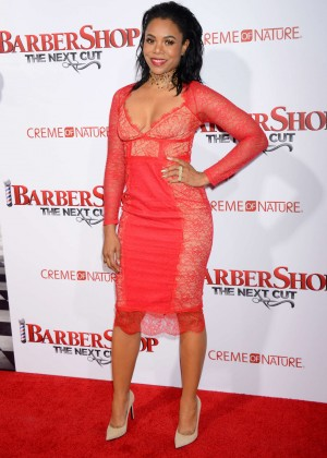 Regina Hall - 'Barbershop: The Next Cut' Premiere in Hollywood