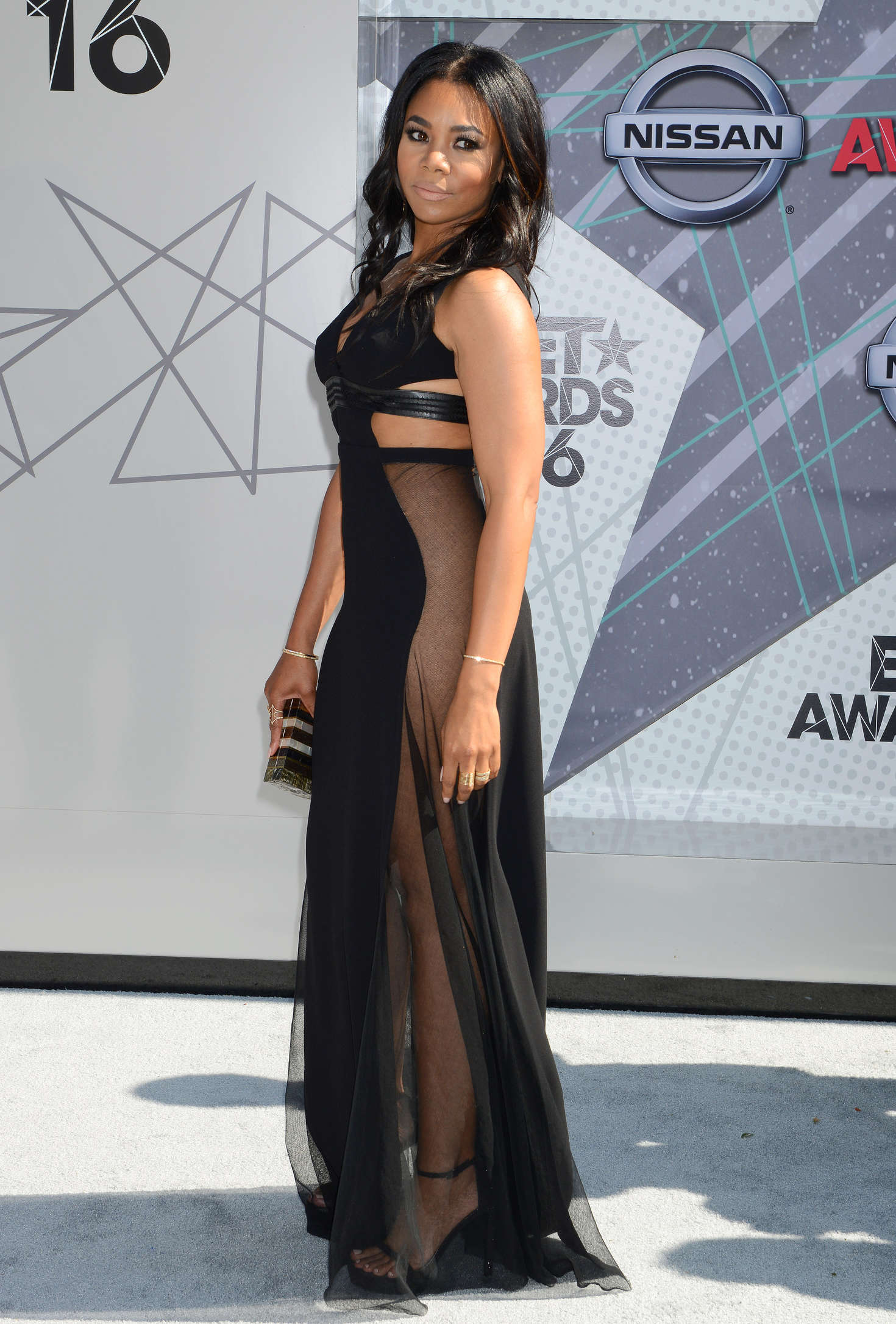 Regina Hall - BET Awards 2016 in Los Angeles