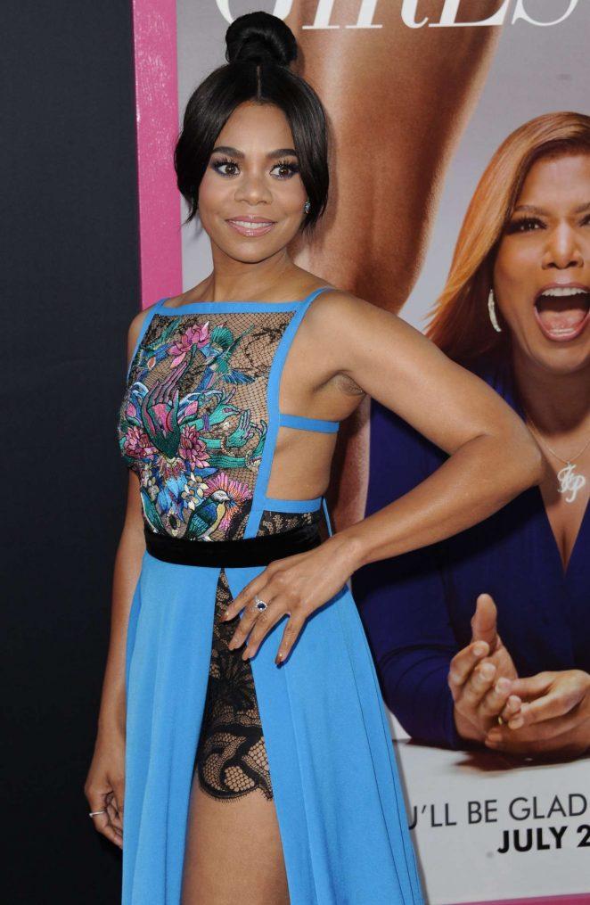 Regina Hall - 'Girls Trip' Premiere in Los Angeles
