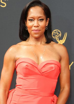 Regina King - 2016 Emmy Awards in Los Angeles