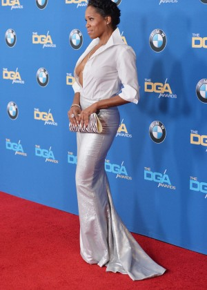 Regina King: 2015 Directors Guild Of America Awards -01