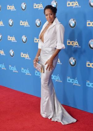 Regina King: 2015 Directors Guild Of America Awards -02