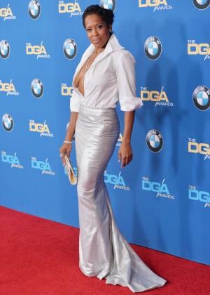 Regina King: 2015 Directors Guild Of America Awards -03