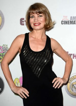 Rena Riffel - Etheria Film Festival 2016 in Santa Monica