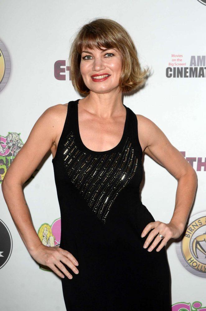Rena Riffel – Etheria Film Festival 2016 in Santa Monica