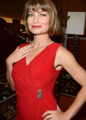 Rena Riffel - Iberjoya Jewelry Event in Woodland Hills