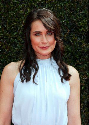 Rena Sofer - 2018 Daytime Emmy Awards in Pasadena