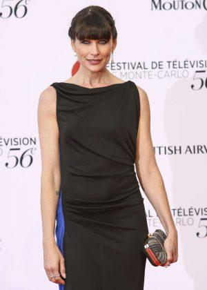 Rena Sofer - 56th Monte-Carlo Television Festival in Monte Carlo