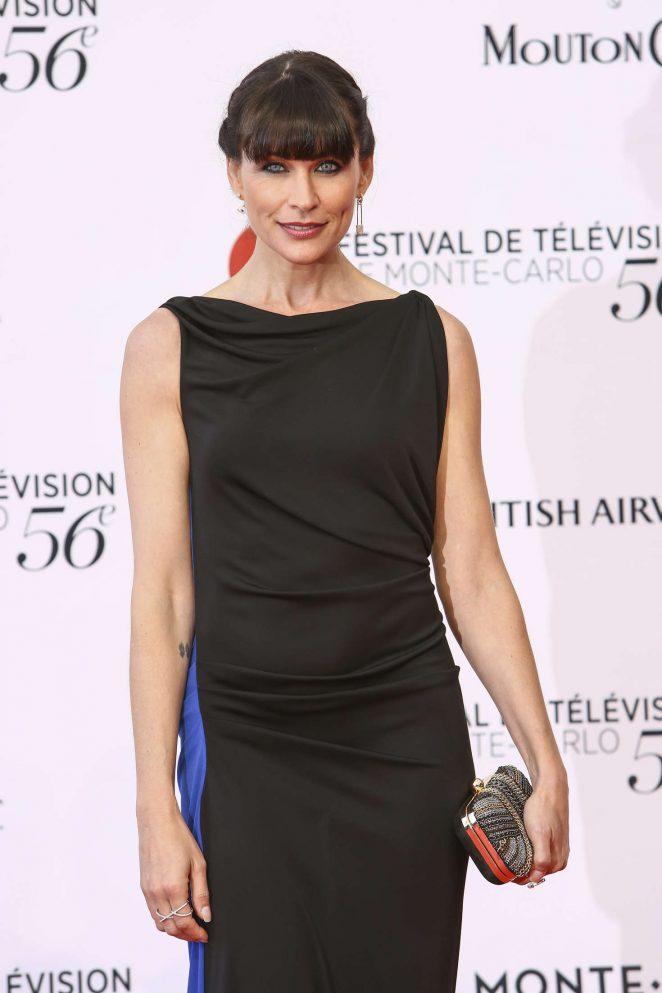 Rena Sofer – 56th Monte-Carlo Television Festival in Monte Carlo