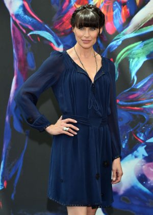 Rena Sofer - The Bold & the Beautiful Photocall at 56th Television Festival in Monte Carlo